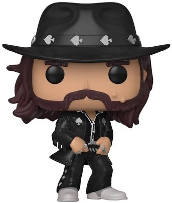 Funko Pop! Albums Ace of Spades