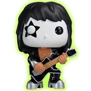 Funko Pop! Rocks KISS - The Starchild (Glow in the Dark)