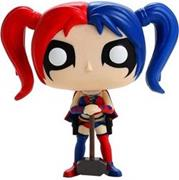 Funko Pop! Heroes Harley Quinn (New 52)