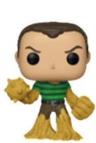 Funko Pop! Marvel Sandman Icon