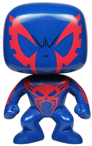 Funko Pop! Marvel Spider-Man 2099