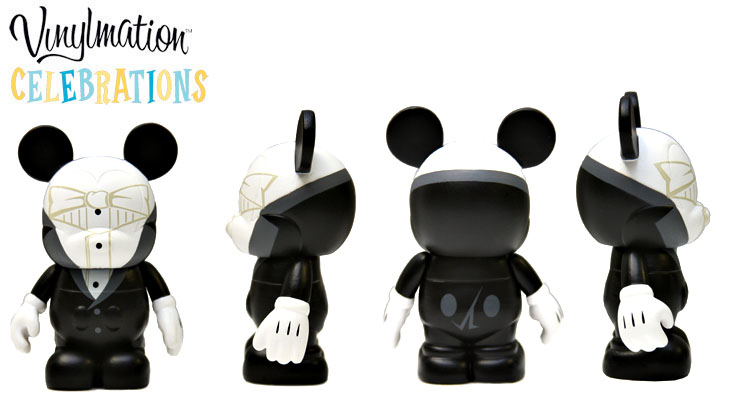 Vinylmation Open And Misc Celebrations Groom