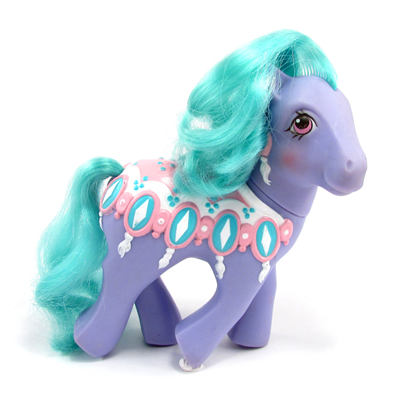 My Little Pony Year 07 Sparkler