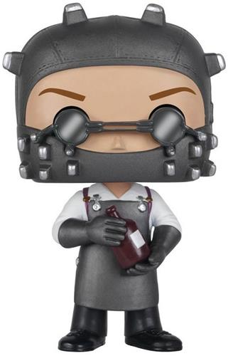 Funko Pop! Television Mr. March