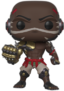 Funko Pop! Games Doomfist