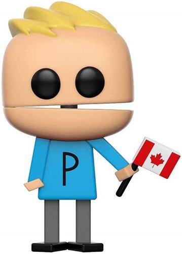 Funko Pop! South Park Phillip (w/ Flag) - CHASE