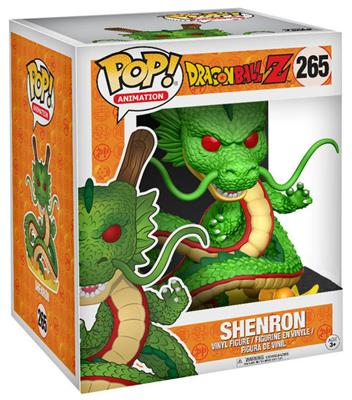 "Funko Pop! Animation Shenron - 6"" Stock"