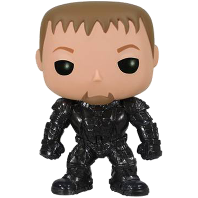 Funko Pop! Heroes General Zod (Man of Steel)