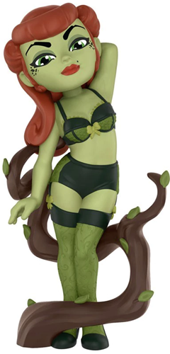 Rock Candy Heroes Poison Ivy