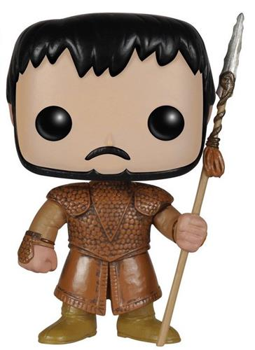 Funko Pop! Game of Thrones Oberyn Martell