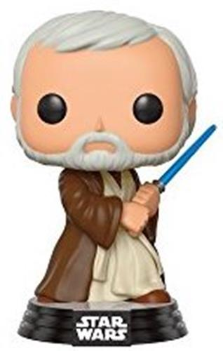 Funko Pop! Star Wars Ben Kenobi