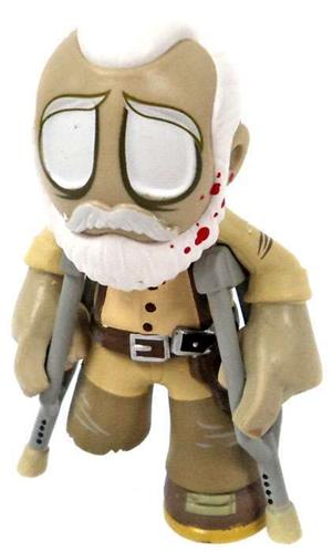 Mystery Minis Walking Dead Series 3 Hershel (Decapitated)