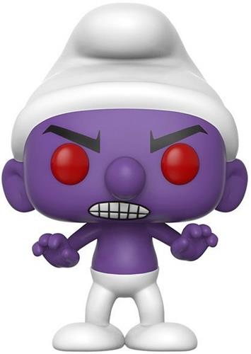 Funko Pop! Animation GNAP! Smurf