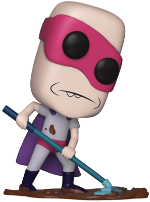 Funko Pop! Animation Noob Noob
