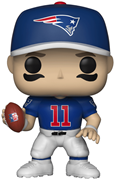 Funko Pop! Football Drew Bledsoe