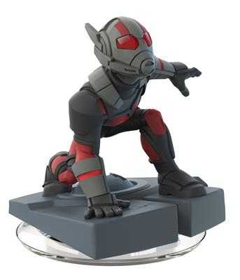 Disney Infinity Figures Marvel Comics Ant-Man