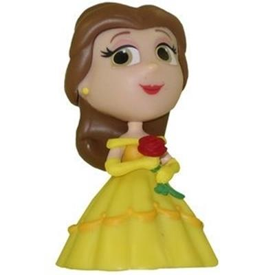 Mystery Minis Disney Series 2 Belle (Gold Dress) Icon