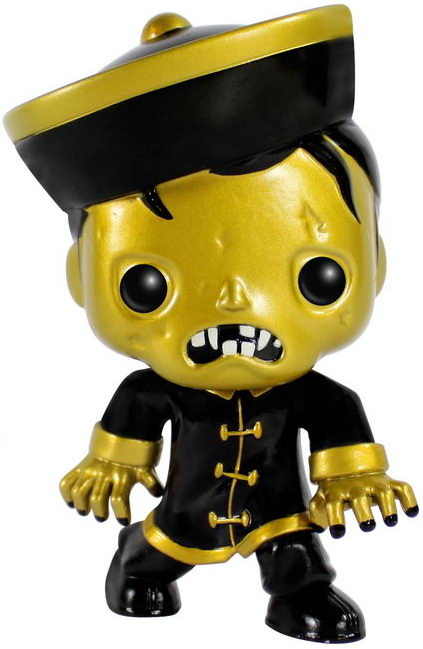 Funko Pop! Asia The Judge (Gold)