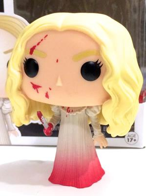 Funko Pop! Movies Edith Cushing (Bloody) strangefascinations on tumblr.com
