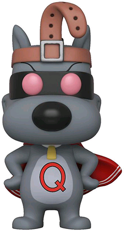Funko Pop! Disney Quaildog Icon