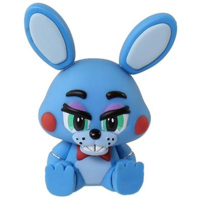 Mystery Minis Five Nights at Freddy's Series 1 Toy Bonnie Icon