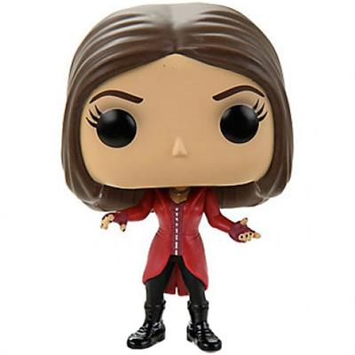 Funko Pop! Marvel Scarlet Witch (Civil War)