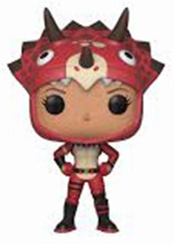 Funko Pop! Games Tricera Ops Icon Thumb