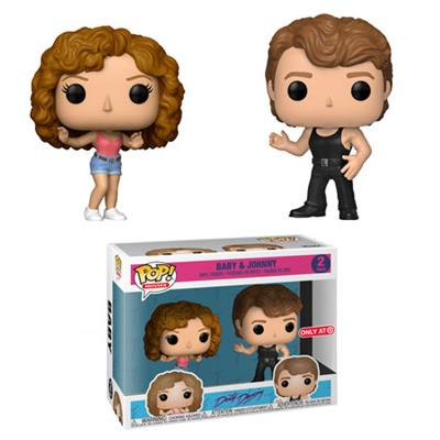 Funko Pop! Movies Dirty Dancing (2-Pack) Stock