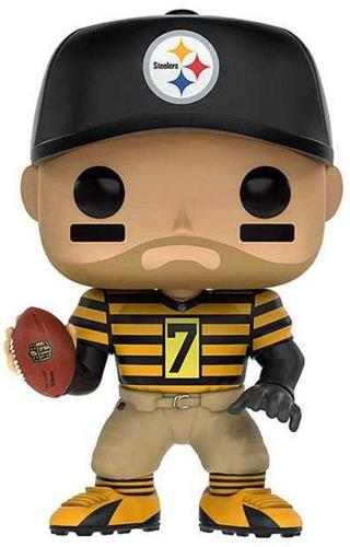 Funko Pop! Football Ben Roethlisberger (Throwback)