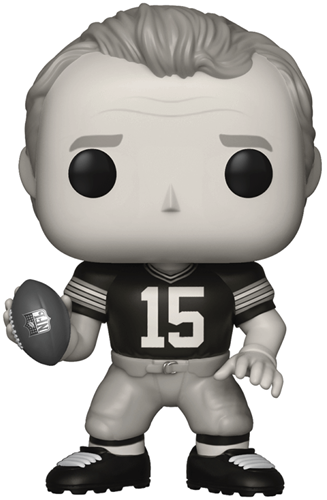 Funko Pop! Football Bart Starr (B&W)