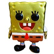 Funko Pop! Television Spongebob Squarepants (Metallic)