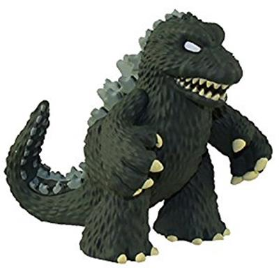 Mystery Minis Science Fiction Series 2 Godzilla