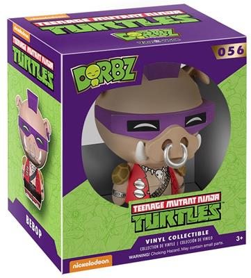 Dorbz Nickelodeon Bebop Stock Thumb