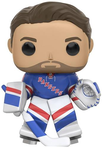 Funko Pop! Hockey Henrik Lundqvist