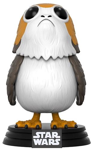 Funko Pop! Star Wars Porg