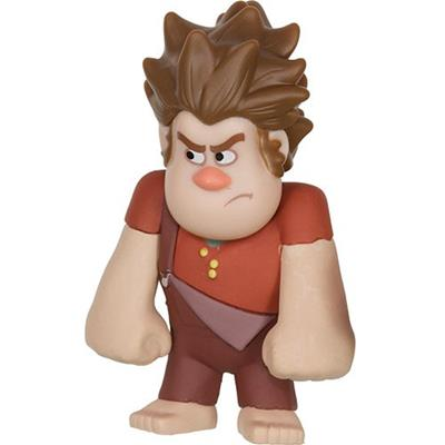 Mystery Minis Disney Series 2 Wreck It Ralph (Angry) Stock
