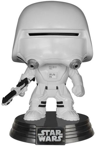 Funko Pop! Star Wars First Order Snowtrooper (TFA)