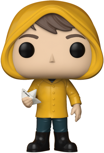 Funko Pop! Movies Georgie Denbrough Icon
