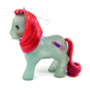 My Little Pony Year 07 Sky Rocket