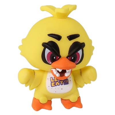 Mystery Minis Five Nights at Freddy's Series 1 Chica Stock Thumb
