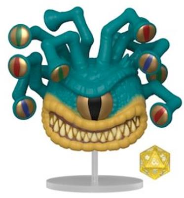 Funko Pop! Games Xanthar (with D20)
