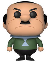 Funko Pop! Animation Mr. Spacely