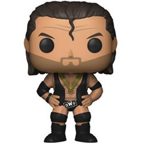 Funko Pop! WWE Razor Ramon (Black)