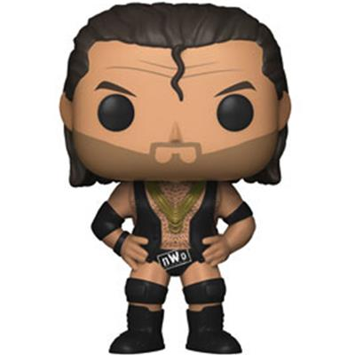 Funko Pop! Wrestling Razor Ramon (Black)