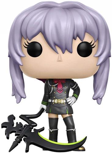 Funko Pop! Animation Shinoa Hiragi (w/ Scythe)