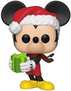 Funko Pop! Disney Mickey Mouse (Holiday)