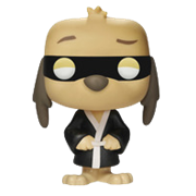 Funko Pop! Animation Hong Kong Phooey (Black)