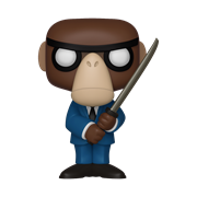 Funko Pop! Funko Monkey Assassin