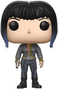Funko Pop! Movies Major (Black Jacket)