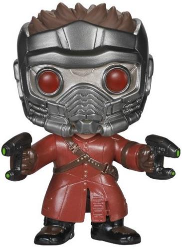 Funko Pop! Marvel Star-Lord